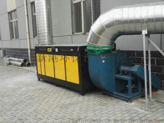 自来水厂中的水是怎样处理的