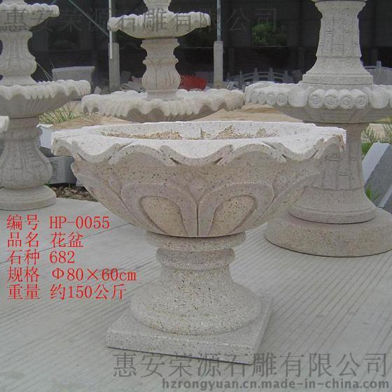 供应 石雕花瓶 缕空花瓶 石雕工艺品 石工艺品雕刻 迎宾花瓶