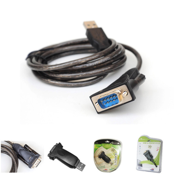 usb rs232电缆电路图