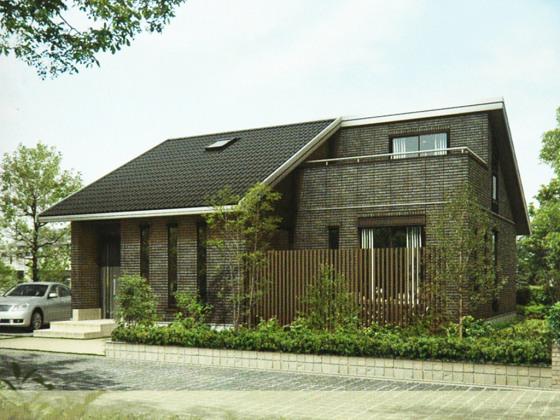 生态房屋体系 太阳能屋顶发电 中水回收 雨水收集 轻钢体系住宅