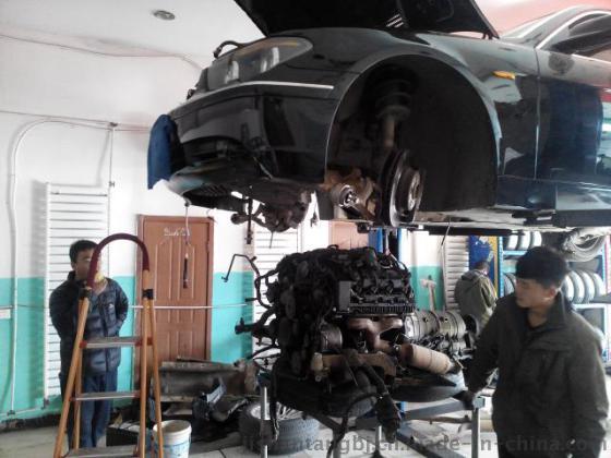 宝马发动机烧机油大修图片,宝马发动机烧机油大修高清图片 北京安驰高清图片