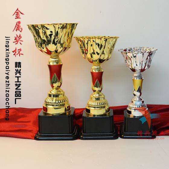 人气奖杯定制 热门奖杯销售 精美奖杯 化妆比赛奖杯图片