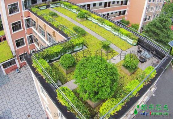 蓄排水空中花园项目工程招商合作高清大图,更多的汕头地区大型停