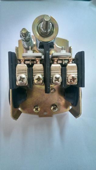 PC 2型无塔压力控制器 水泵开关 质量优秀机械自动可调式压力开图片