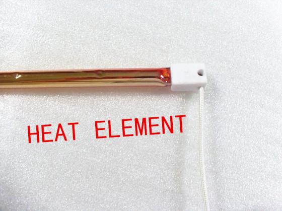 全发热加热管黄金管鞋机设备v黄金加热管镀金核糖核苷酸图片