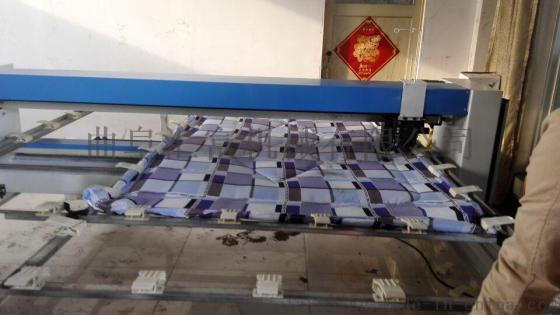 电脑绗缝机厂家直销 高速静音的电脑绗缝机价格