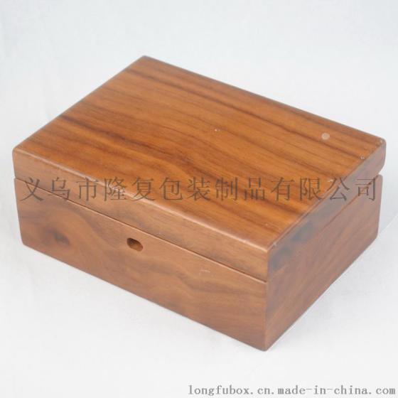 厂家生产礼品木盒 油漆木盒,实木包装盒