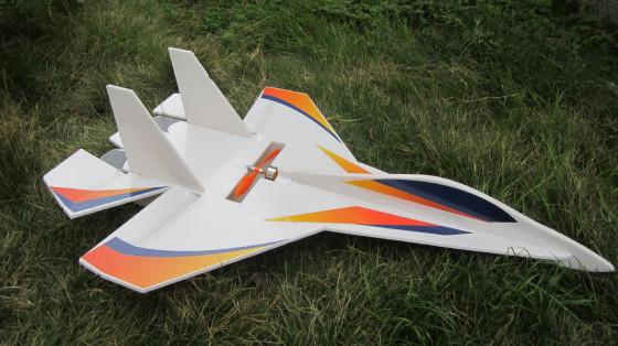 求遥控航模飞机图纸及制作教程 谢谢 百韵网