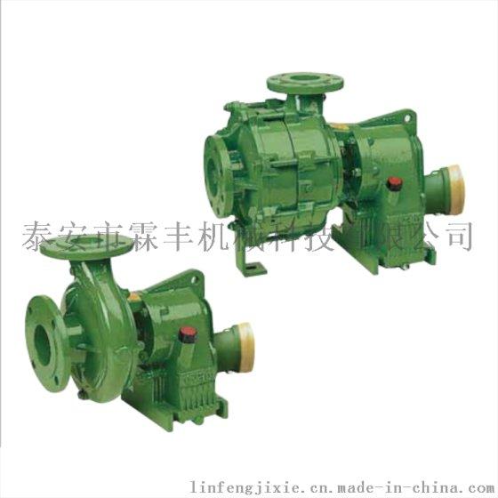 拖拉机PTO水泵 节能高效水泵