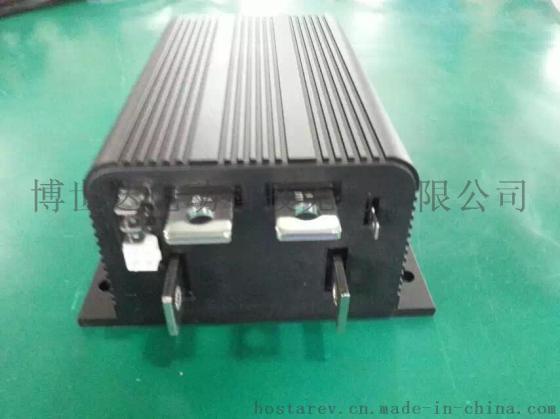 电动观光车控制器1204M单独模块串励有刷控制器美国科蒂斯