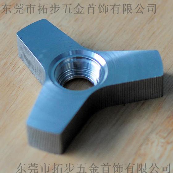 精密加工自动化机械手五金配件、零件加工