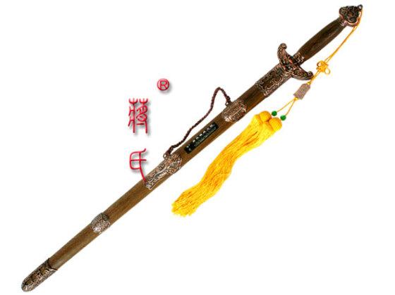 龙泉宝剑(js1008)图片