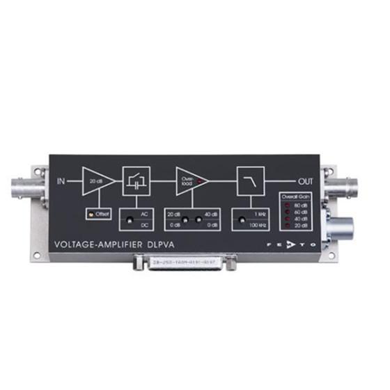 德国电压_德国FEMTO电压放大器,DLPVA-100-F-D低频率电压放大器【批发价格 ...