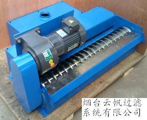 永磁磁性分离机是磨加工行业使用非常广泛的