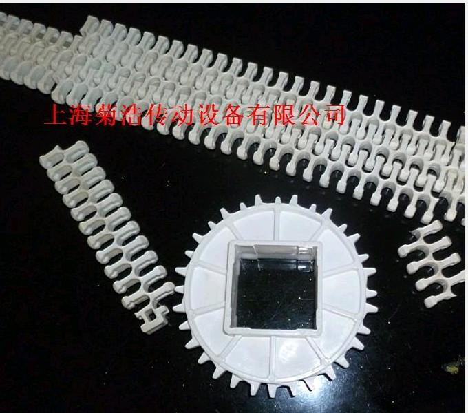 进口品牌塑料链板,模块网链,龙骨链,模组