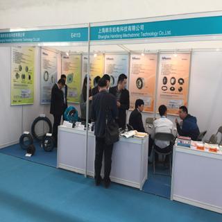 2015年3月北京石油装备技术展