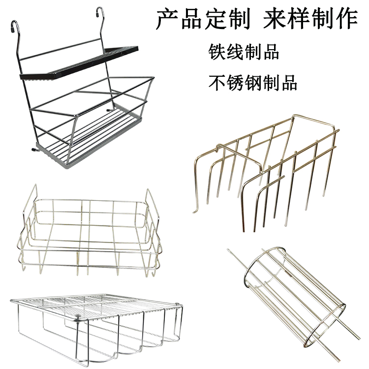 铁线产品 工艺铁线加工制品