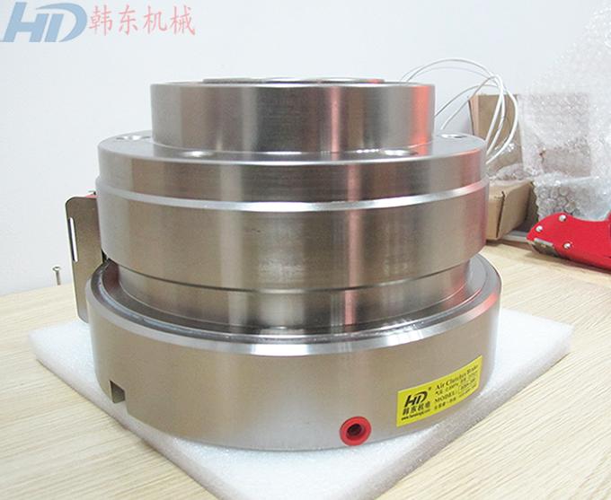 韩东HBS-200超大扭矩齿形离合器/牙