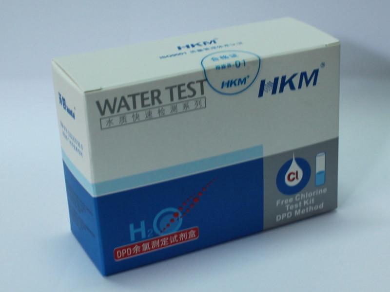 自来水中的余氯及余氯超标的危害