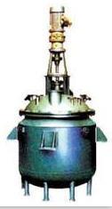 高压反应釜使用注意事项