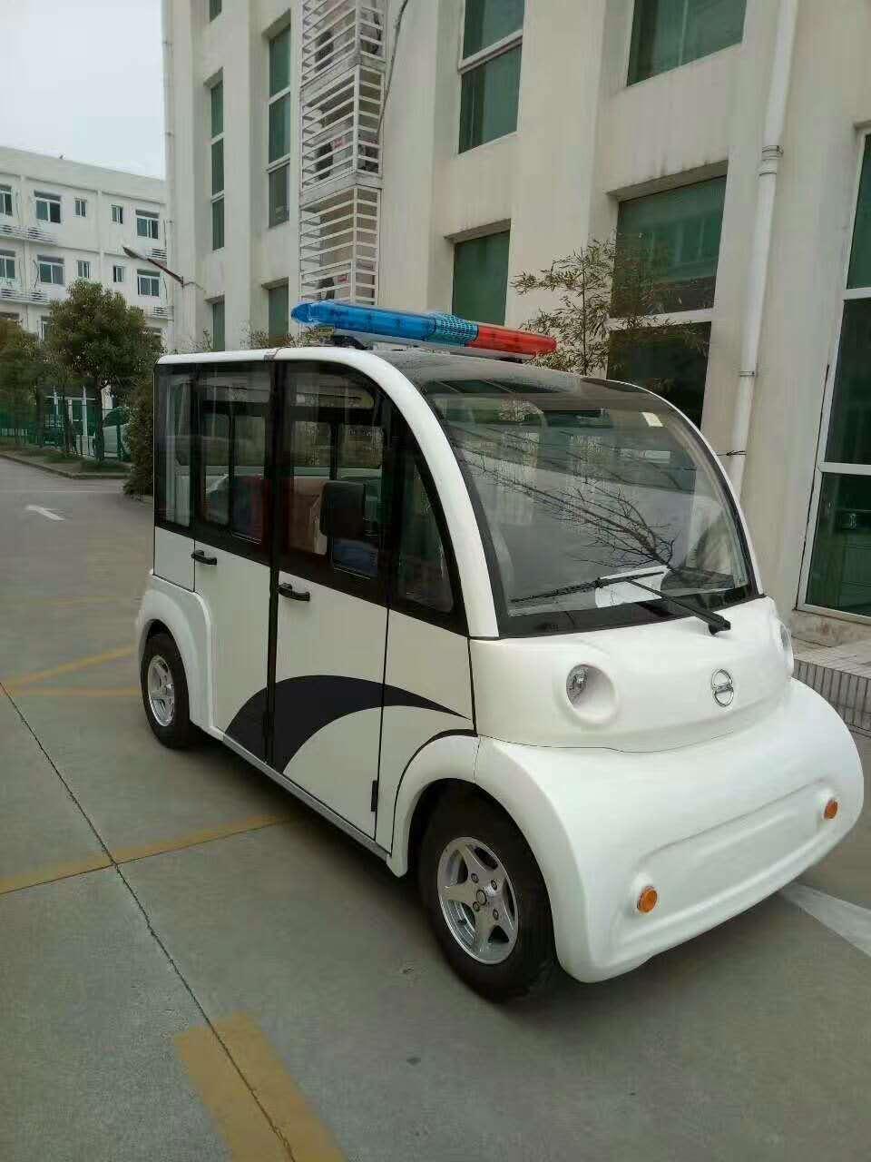 新款A系列电动消防车,电动巡逻车全新上市