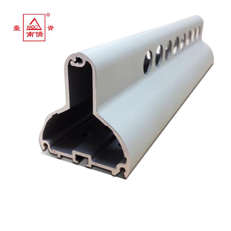 工业铝型材打孔