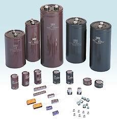 铝电解电容全系列生产厂家