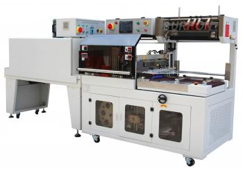 全自动L型封切热收缩包装机厂家限时优惠