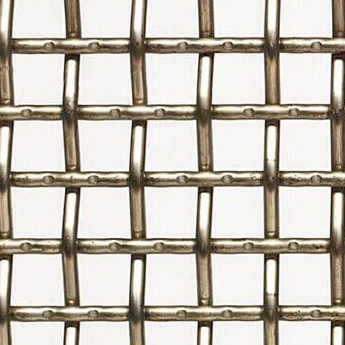 钢丝网(轧花网)
