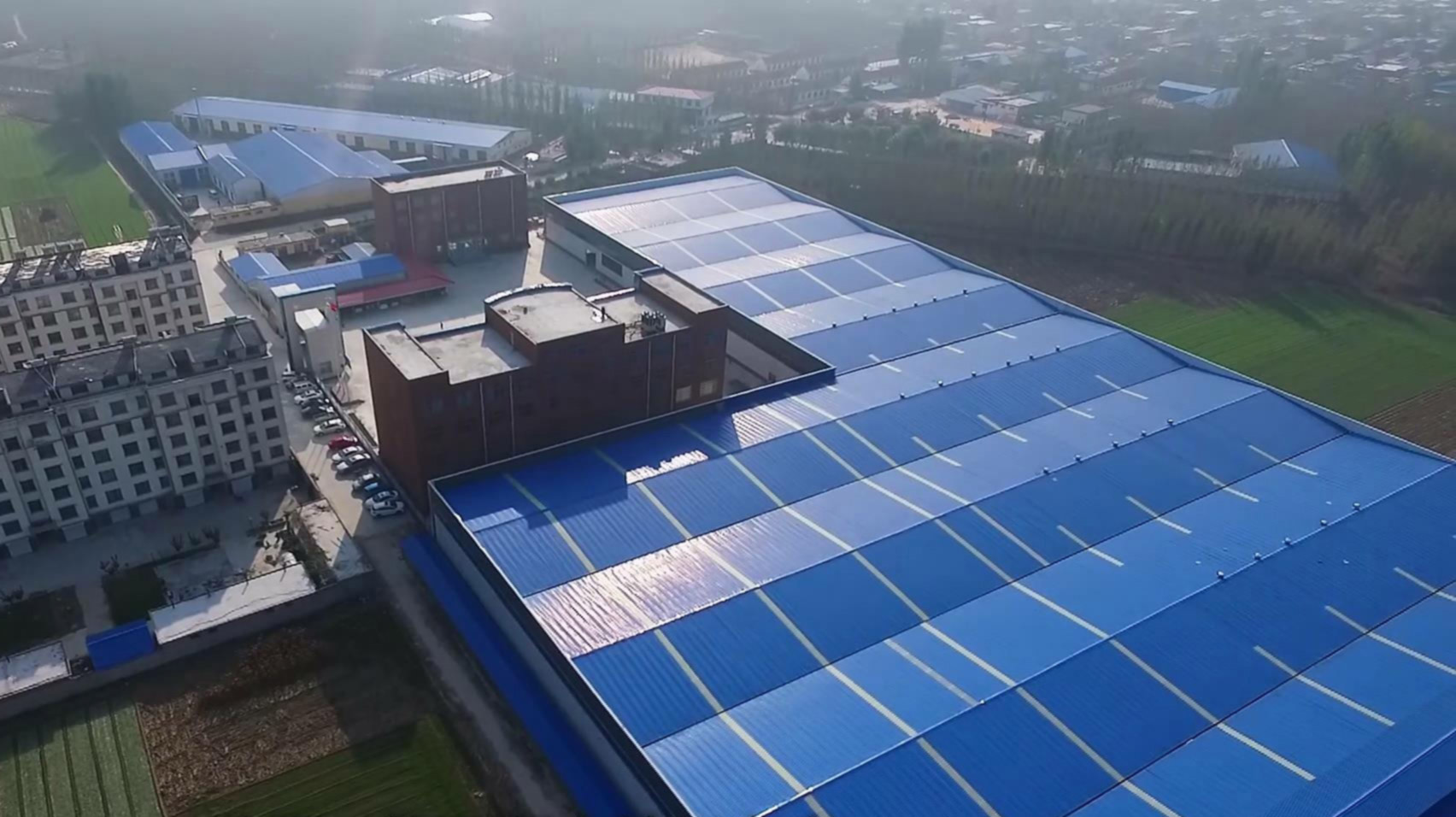 鑫岭工业园