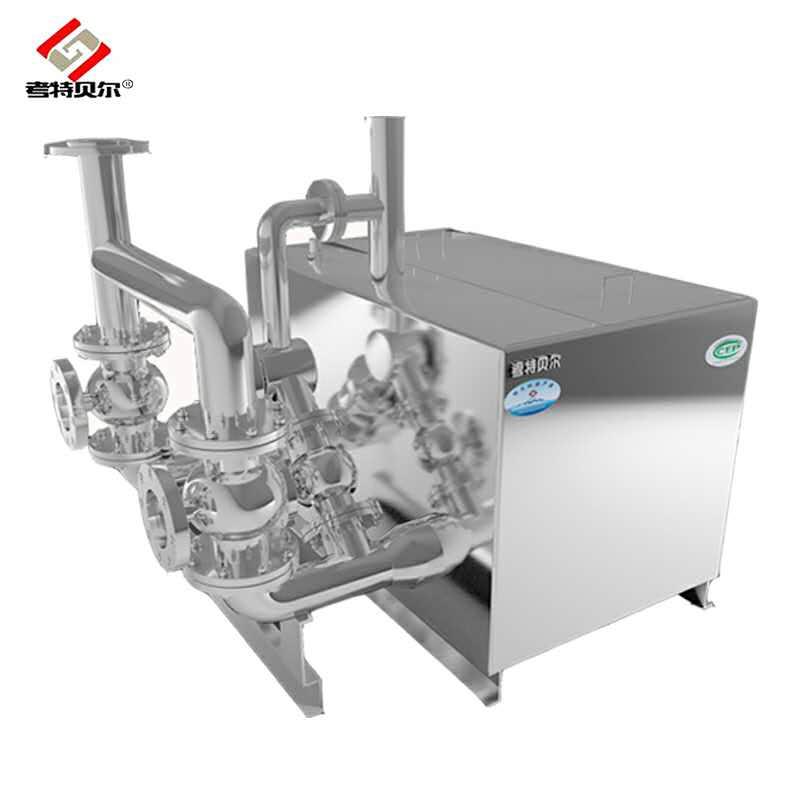 隔油一体化污水提升器