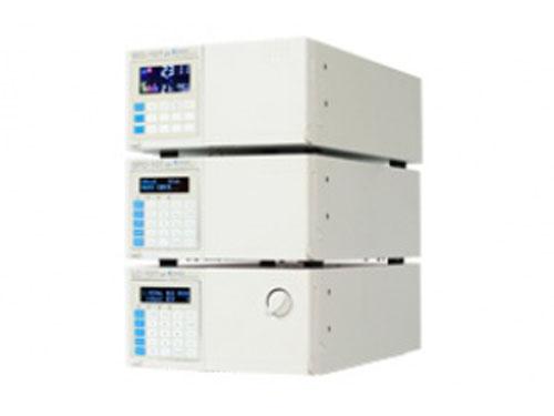 高效液相色谱仪操作步骤: