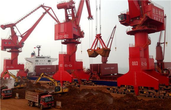 港口设备的种类