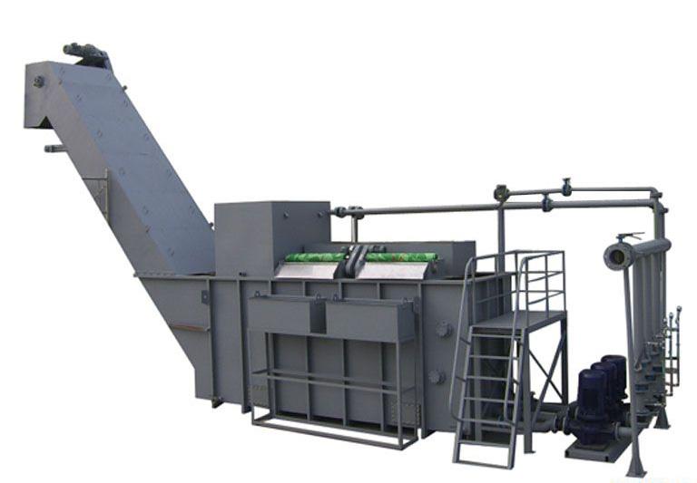 排屑过滤设备技术说明