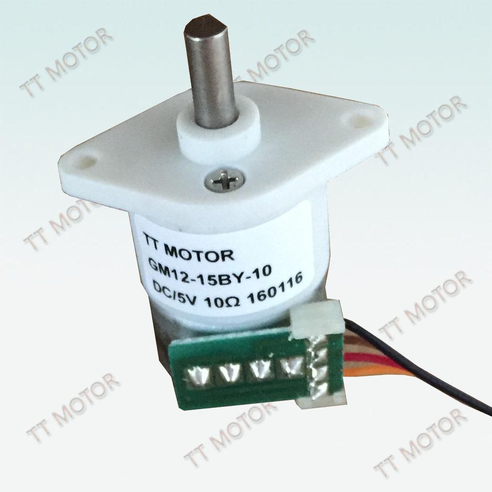 尿检仪电机
