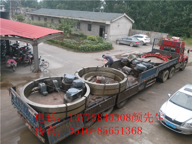 Φ1.2-2.4米烘干机大齿轮现货供应