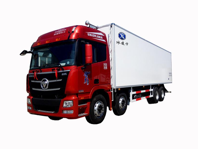 冷藏车箱体和冷机使用误区(二)