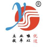 上海虹际通风设备有限公司