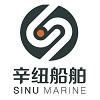 上海辛纽船舶科技有限公司