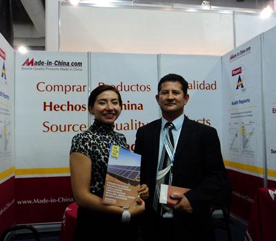墨西哥国际电力电工设备及照明展览会