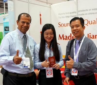 新加坡亚洲海事展