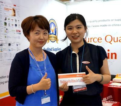 韩国国际LED & OLED展