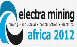 2012南非国际工程机械展、矿山机械展