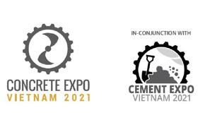 2021越南国际水泥和混凝土设备展