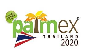 2020年第十届泰国国际棕榈油工业设备展会