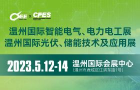 2021中国(温州)国际智能电气暨电力電工展览会