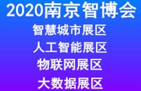 2020第十三届南京国际智慧城市、物联网、大数据博览会