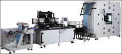 RFID電子標籤印刷機生產廠家