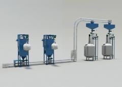 如何解决煤粉拆包中扬尘污染?