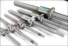 萬能材料試驗機選用梯形絲杆還是滾動絲杆?